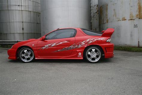Mazda Mx3 by Zioncars Mazda Mx3 Tuning
