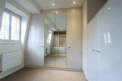 large mirror fitted wardrobes bedroom furniture bespoke