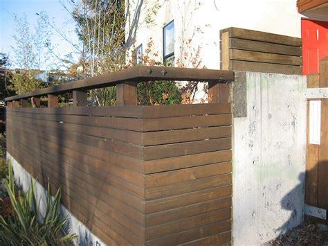 40+ Super Private Fence Ideas