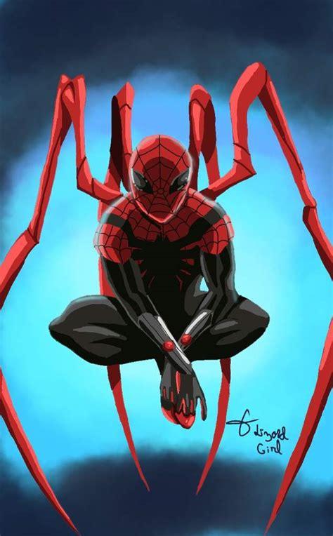 homem aranha superior fanart homem aranha brasil amino