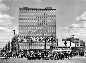 Architektur Der 70er : berlin architektur der 60er 70er jahre skyscrapercity ~ Markanthonyermac.com Haus und Dekorationen