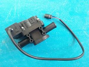 12v Truck Vintage Air Electric Water Heater Control Valve
