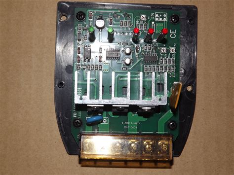 Battery Charging Topology Solar Pwm Charger