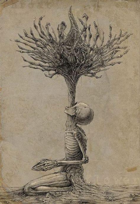 Morbid Drawing Tumblr