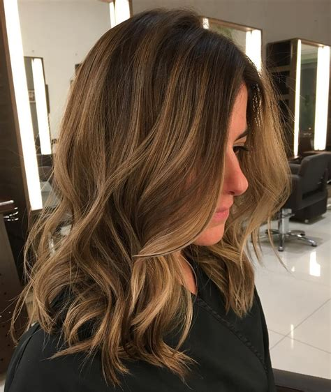 Lowlights For Light Brown Hair by 35 Light Brown Hair Color Ideas Light Brown Hair With