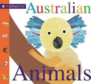 australian animals roger priddy 9781783414390