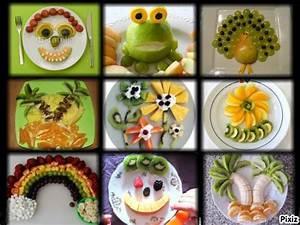 Idee Repas Frais : idee repas pour les enfants page 6 ~ Melissatoandfro.com Idées de Décoration