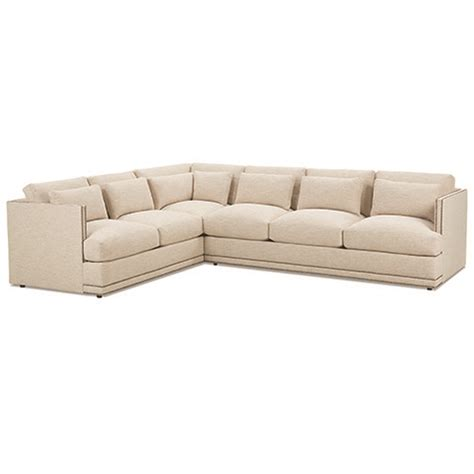 robin bruce oscar oscar sectional discount furniture at