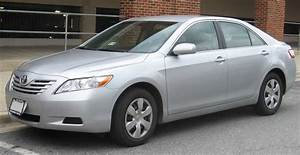 Equivalent Of Toyota Camry 2010 Model