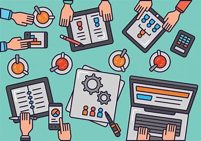 Team Creative Desktop Resources
