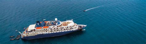 Small Ship Cruises | APT Cruising | Travel Associates