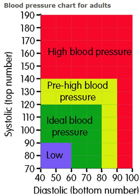 high blood pressure   health advisor