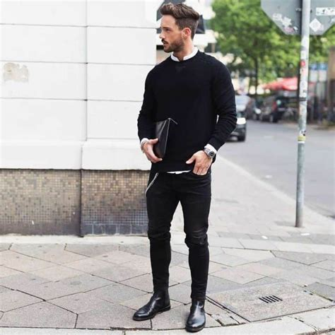 The Perfect Men Boot Style Buy Before Fall