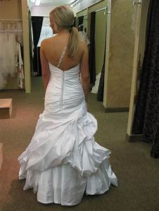17 best images about bustles on pinterest flapper With wedding dress bustle