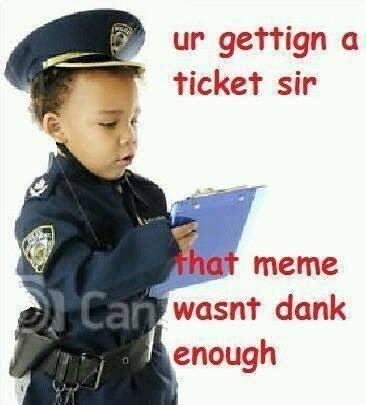 Meme Police - dank memes know your meme