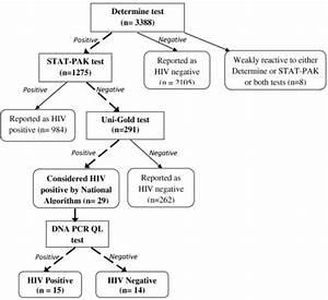 Hiv Aids Testing Pro Diagrams