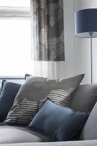 Store Bateau Gris : chez vous pillow headboard cosy and pillows ~ Edinachiropracticcenter.com Idées de Décoration