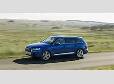 2017 Audi SQ7 TDI review CarAdvice