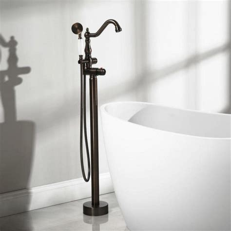 freestanding faucet for tub kohler freestanding tub faucet farmlandcanada info