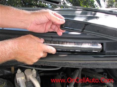 time  winterize  cabin air filter  cell auto