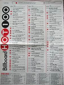 Billboard Magazine Music Charts For August 8 1970 Music