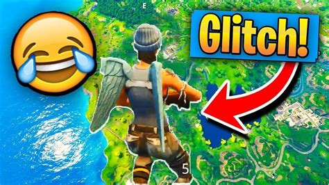 glitch sortir de la map fortnite doovi