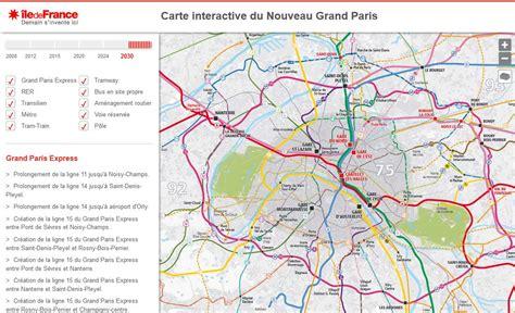Carte Departement Parisien by Carte De Ile De 187 Vacances Arts Guides Voyages
