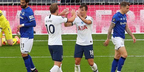 Premier League. Tottenham – Everton. Wynik meczu i relacja ...