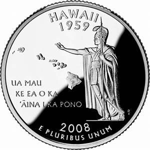 hawaii state quarter 50states