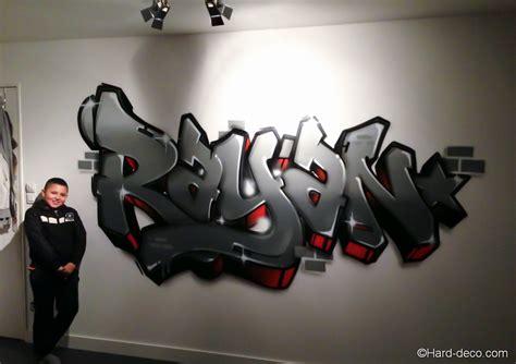 d oration chambre chambres de garçons décoration graffiti page 3 sur 12