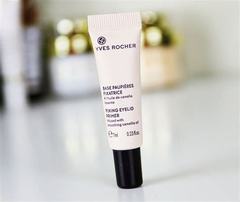 yves rocher si e recension yves rocher fixing eye primer