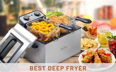 deep fryer fryers market brand consider brands going learn them