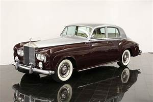 Rolls Royce Silver Cloud : 1965 rolls royce silver cloud iii for sale 1939210 hemmings motor news ~ Gottalentnigeria.com Avis de Voitures