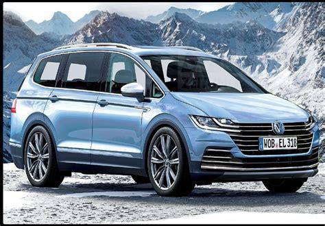 volkswagen sharan offers outstanding style