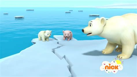 polar bears gallery pups save the polar bears paw patrol