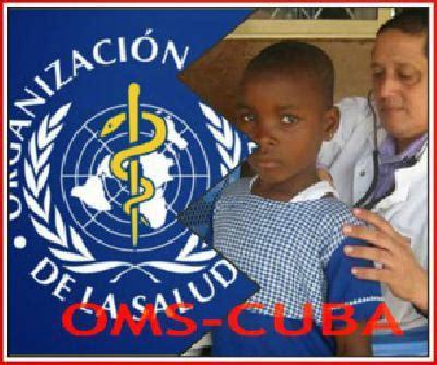 si鑒e de l oms l oms qualifie d exemple à suivre le système de santé cubain association suisse cuba