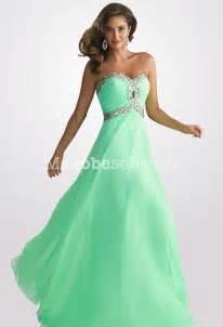 robe de mariã e strass robe de soirée bustier empire strass et perles