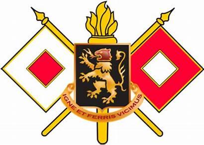 Rti 640th Signal Staff Battalion Modular 2nd