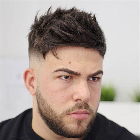 short hairstyles  men  mens hairstyles haircuts