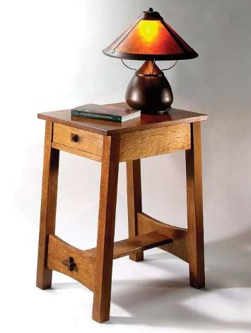stickley furniture plans  woodworking