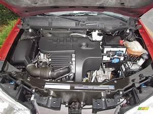2006 Saturn Ion 2 Quad Coupe Engine Photos