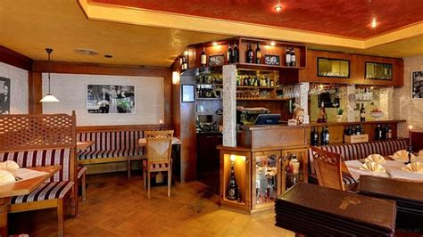 perla  calabria wasserburg  inn restaurant
