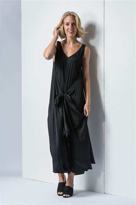 Hammock And Vine by Hammock And Vine Charmeuse Dress How I Successfuly
