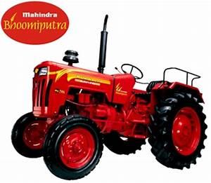 Mahindra Bhoomiputra 235 DI Tractor
