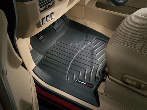 2013 Nissan Armada Floor Mats by Weathertech 174 Floor Mats Floorliner For Nissan Armada