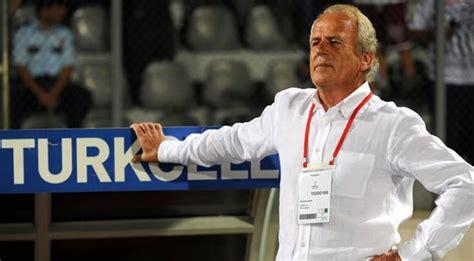Futbol literatürüne mustafa denizli'ye rağmen özdeyişini ekleten ünlü futbol düşünürü. Mustafa Denizli appointed Galatasaray Head Coach - Odisha News Insight