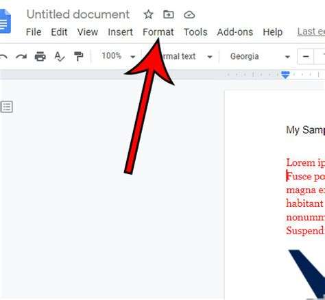 How to Split a Google Doc in Half - Solve Your Tech