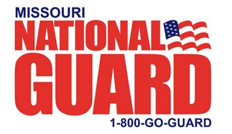 missouri national guard represented patriot award ceremony