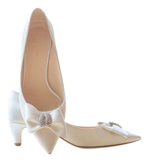 kate spade wedding shoes  sale      tradesy
