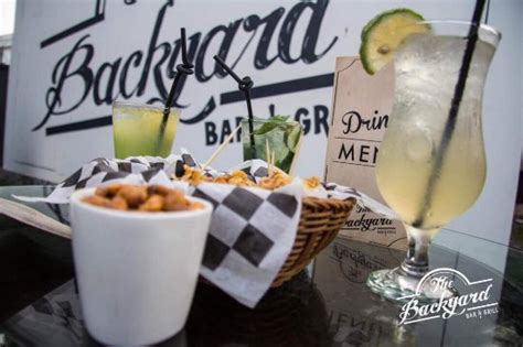 Backyard Steakhouse Grill by The Backyard Bar Grill Lagos Restaurant Reviews